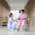 入院している親と老人ホームに入居している親の扶養控除